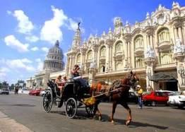 transportation in Cuba