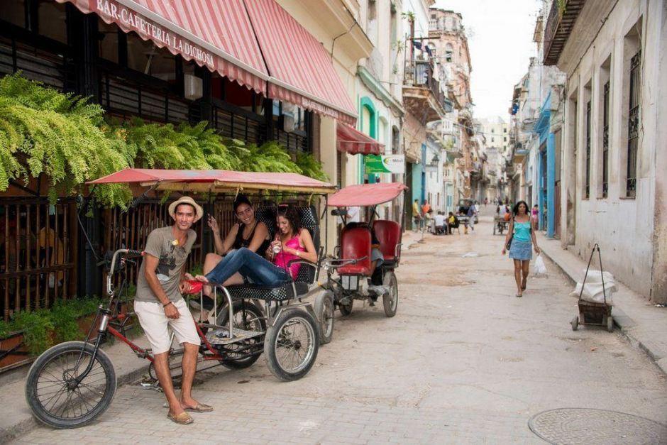 calles habana