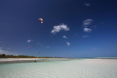 Cuba kite surf (5)